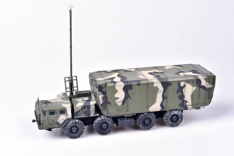Modelcollect 1/72 Russian S300 Missile System 54K6E